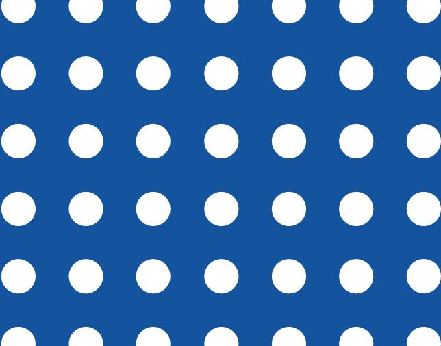 Round holes - Square pitch (R-U)