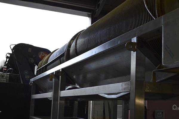 Fabrication Facilities